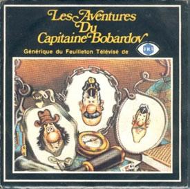 Aventures du Capitaine Bobardov (les) - Aventures du Capitaine Bobardov (les)