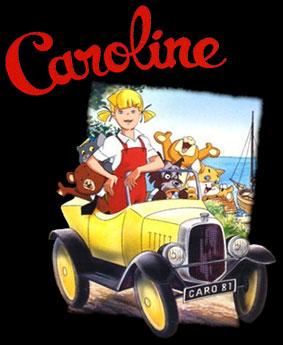 Caroline et ses amis - Main title - Caroline et ses amis - Générique