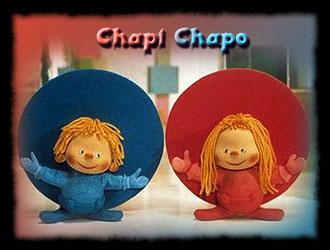 Chapi Chapo - Techno Toons Remix - Chapi Chapo - Techno Toons Remix