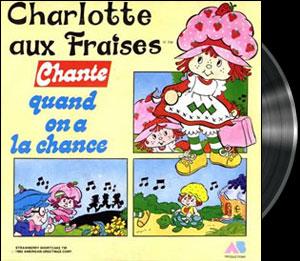 Strawberry Shortcake - 1985 - Main title - Charlotte aux Fraises - 1985 - Générique