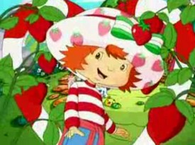 Strawberry Shortcake - 2003 - German main title - Charlotte aux Fraises - 2003 - G�n�rique allemand