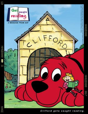 Clifford, the big red dog - Portuguese opening - Clifford, le grand chien rouge - Générique de début portugais