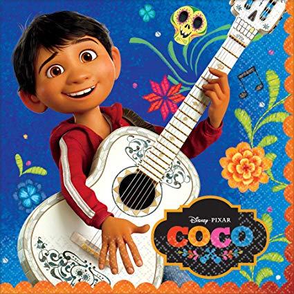 - Coco - Disney - Ne M'Oublie Pas (Retrouvailles)