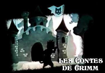 Les contes de Grimm - Contes de Grimm (les) -  Version TV