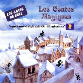 Les Contes Magiques - Contes Magiques (les) - C'est tout un monde