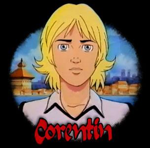 Corentin - Corentin - Générique