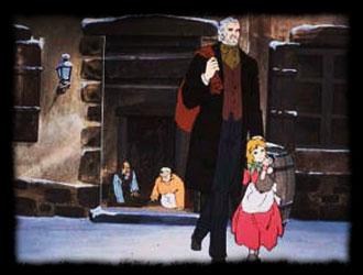Jean Valjean Monogatari - Main title - Misérables (les) 1979 - Générique