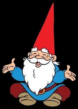 David, el Gnomo - Main title - David le gnome (le monde de) - Générique