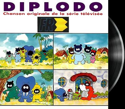 Diplodo - Diplodo - Générique