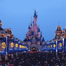 Disneyland - It's a small world - Disneyland - It's a small world - Eurobeat