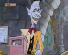 Transylvania Pet Shop - Main title - Dr. Globule : Monstres à emporter - Générique