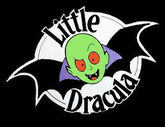 Draculito, mon saigneur / Draculie - der gruftstarke Vampir - Cover - Draculito, mon saigneur - Générique reprise
