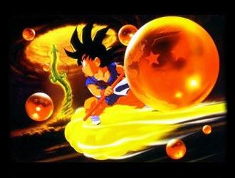 Dragon Ball GT -  Main title - Dragon Ball GT -  Générique
