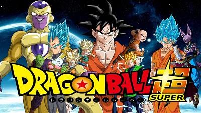 Dragon Ball Super - Dragon Ball Super - Kame Hame Ha (italien)