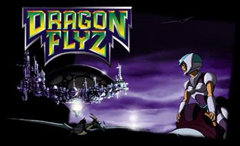 Dragon Flyz - Opening - Dragon Flyz - Générique de début