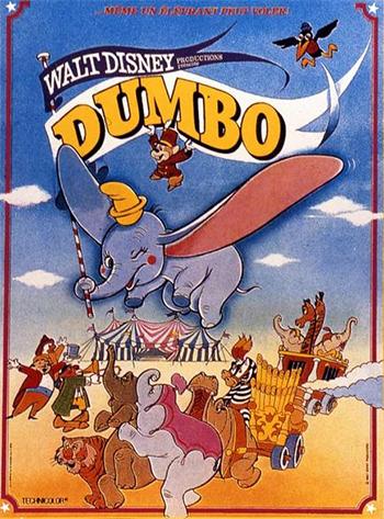 Dumbo - Mon tout petit - Dumbo - Mon tout petit