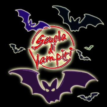 Die Schule der kleinen Vampire - Italian main title - Ecole des petits vampires (L') - Générique Italien