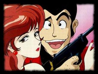 Lupin sansei - Main title - Edgar, le détective cambrioleur - Générique