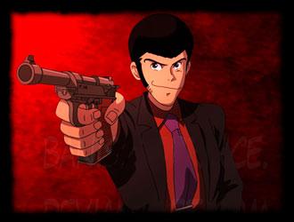 Lupin sansei - 3rd italian main title - Edgar, le détective cambrioleur - Générique italien n°3
