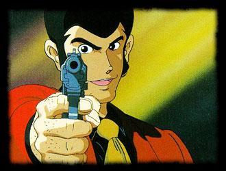 Lupin sansei - Season 2 - Dangerous Zone theme - Edgar, le détective cambrioleur - Thème : Dangerous Zone