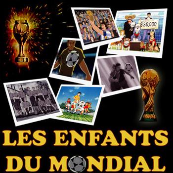 Soccer Fever (I ragazzi del Mundial) - Main title - Enfants du Mondial (Les) - Générique