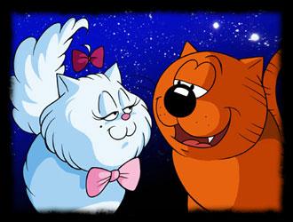 Heathcliff And The Catillac Cats - Entrechats (les) - Générique espagnol