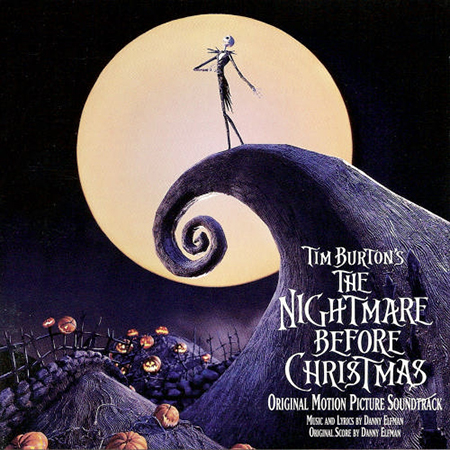 The Nightmare Before Christmas - Etrange Noël de Monsieur Jack (L') - Bienvenue à Halloween