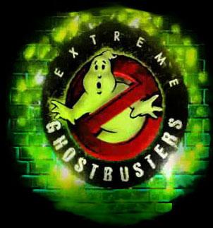 Extremes Ghostbusters - Main title - Extrêmes Ghostbusters - Générique
