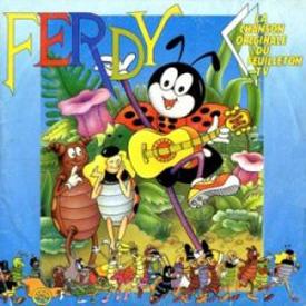 Ferdy - Ferdy la fourmi