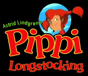 Pippi Longstocking - English Main Title - Fifi Brindacier - Générique Anglais