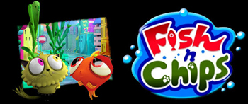 Fish'n Chips - Main title - Fish'n Chips - G�n�rique