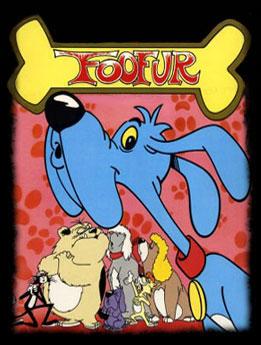 Foofur - Main title - Foofur - Générique