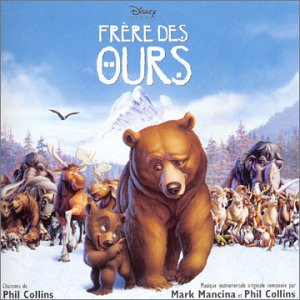 Mon frère ours - Frere des ours - Mon frère ours