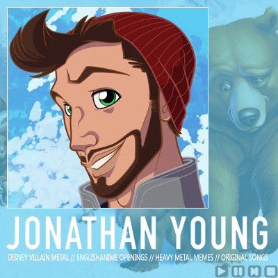 On my Way - Frère des Ours - On my Way - Jonathan Young
