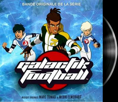Galactik Football - Galactik Football
