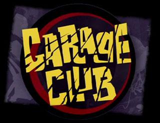 Garage Club - opening - Garage Club - Générique de début