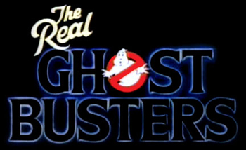 The Real Ghostbusters - SOS Fantômes - Générique de fin