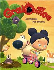Grabouillon - Opening - Grabouillon - Générique de début