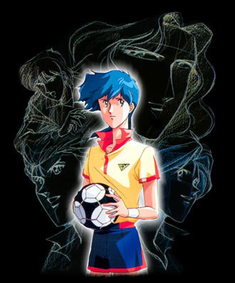 Ashita he Freekick - Japanese ending - Graine de Champion - Générique de fin japonais