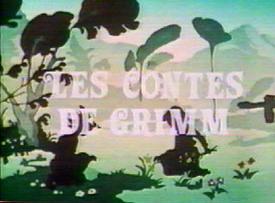Les contes de Grimm - Contes de Grimm (les)