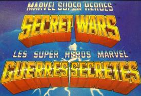 Secrets War - Guerres Secretes