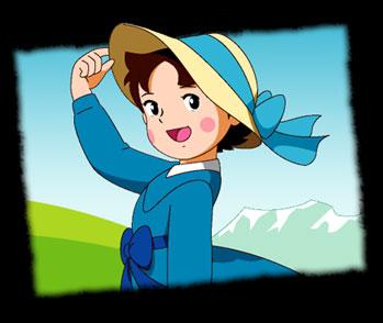 Arupusu no Shôjo Haiji - Heidi - Générique