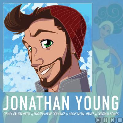 Zero to Hero - Hercule - Zero to Hero - Jonathan Young