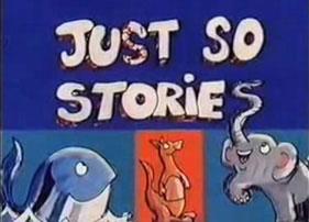 Just so stories - Opening and ending  - Histoires comme ça - Générique début et fin