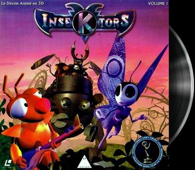 Insektors - Insektors