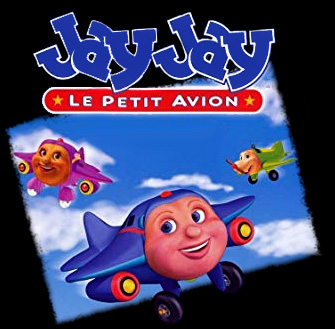 Jay Jay - Jay Jay - Merveilleuse journée