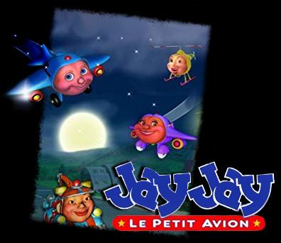 Jay Jay - Jay Jay - Les contraires