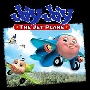 Jay Jay - Jay Jay - Mon monde à moi