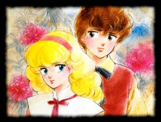 Honô no Alpen Rose - Julie et Stéphane