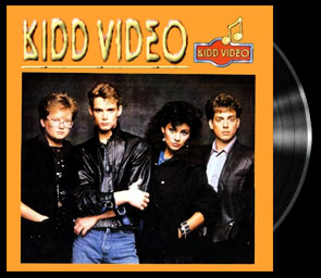 Kidd Video -  karaoke main title - Kidd Vidéo - Générique karaoké